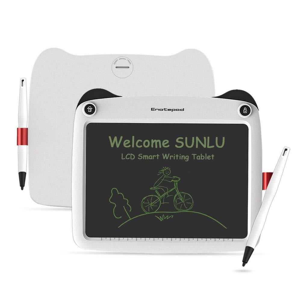 Tablette d'écriture LCD SUNLU 9″ à 9.49€ au lieu de 18.99€